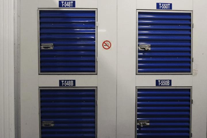 L.I.C, Queens Storage 2