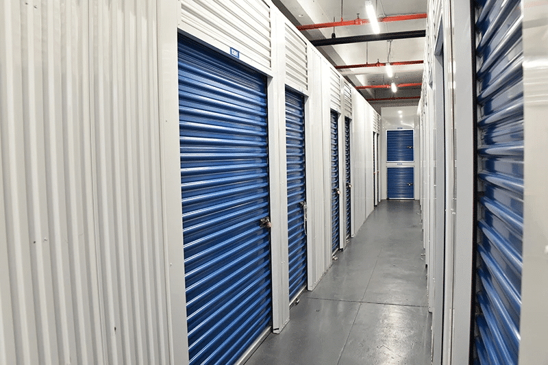 L.I.C, Queens Storage 3